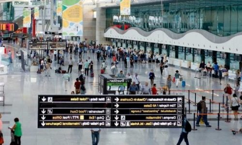 Ankara Havaalanı Transfer 50 TL