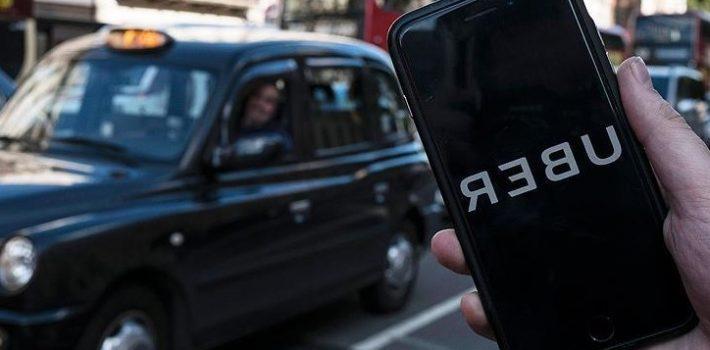 uber ankara
